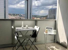 VESUCHARME Flat, hotel near Centro Direzionale di Napoli, Naples