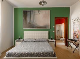Residence Griffoni, appartamento a Bologna