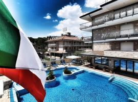 Hotel & Wellness Fra I Pini, Hotel in Lignano Sabbiadoro