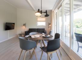 Appartementen Beatrixstraat - Seayou Zeeland, self catering accommodation in Domburg