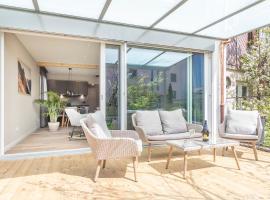 Eiche, apartment in Interlaken