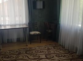 Золотой Берег, готель у Полтаві