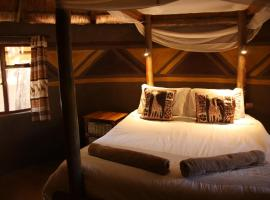 Discovery Bed and Breakfast, hotel in Maun