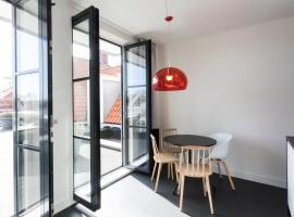 Appartementen Markt, appartement in Domburg