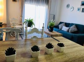 El Rincón Azul - Benicasim, apartment in Benicàssim