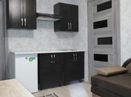 АLEKSANDRA, apartment in Skadovs'k