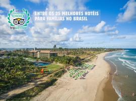 Vivá Porto de Galinhas Resort, hotel near Compensa Port, Porto De Galinhas