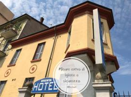 Hotel Brenta Milano, hotel a Milano, Ripamonti Corvetto