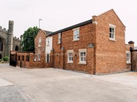The Stay Company, Mill Street, apartment in Derby