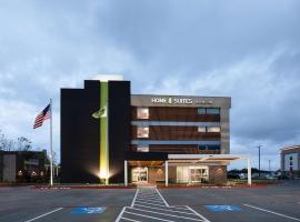 Home2 Suites Bush Intercontinental Airport Iah Beltway 8, hôtel à Houston