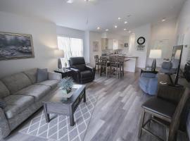 Sunset Penthouse Condo, apartment in Branson