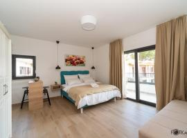 Libar Studio Apartments, room in Baška Voda
