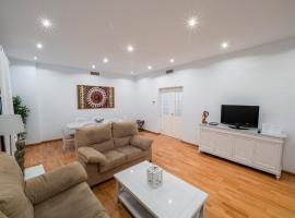 Amplio Apto Centro vistas Torneria, apartment in Jerez de la Frontera