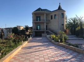 Baku Dubendi bagları Villa, villa in Baku