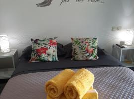 Little home Tahiti, apartamento em Papeete