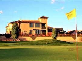 Highlands Resort at Verde Ridge, resort in Cottonwood