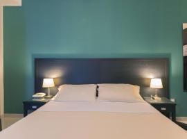 Best Western Executive Business Hotel – hotel w mieście Bari