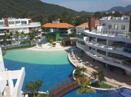 Marine Home Resort- piscina aquecida- jacuzzi, resort in Florianópolis