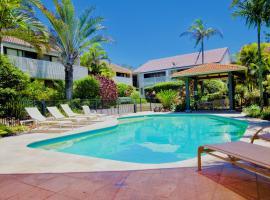 Peregian Court Resort, hotel near Peregian Beach, Peregian Beach