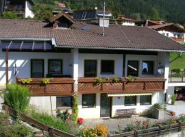 Landhaus Penz, country house in Telfes im Stubai