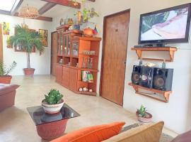 POSADA OMISAYA, vacation rental in Los Roques
