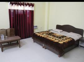 Sahastradhara Ropeway, hotel in Dehradun
