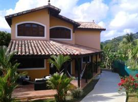 Maison de 3 chambres a Le Lamentin avec jardin clos et WiFi a 10 km de la plage, Ferienhaus in Le Lamentin