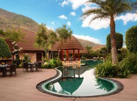 Ananta Spa & Resort, hotel in Pushkar