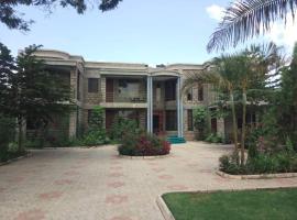 SUNBRIGHT HOTELS LTD, hotel in Arusha