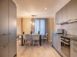 Ahorn, apartment in Interlaken