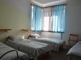 Hostel Tolek – hostel w Warszawie