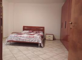 Da Antonella, pet-friendly hotel in Anzio