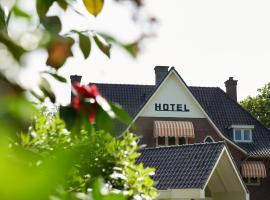 Hotel 't Kruisselt, hotel in De Lutte