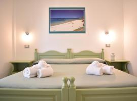 Hotel Residence Ampurias, hotel near Asinara National Park, Castelsardo