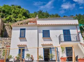 Maiori Dream House 1, self catering accommodation in Maiori