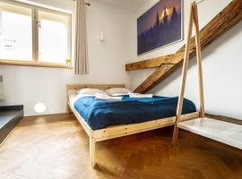 Old Town Square Suites Prague, serviced apartment in Prague