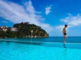 Ionion Beach Resort, hotel u Pargi