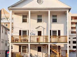 Lankford Lodge, hotel near Ocean City Boardwalk, Ocean City