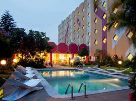 Ibis Abidjan Marcory, hotel in Abidjan