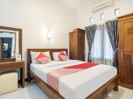OYO 3267 Omah Suryo, hotel di Yogyakarta