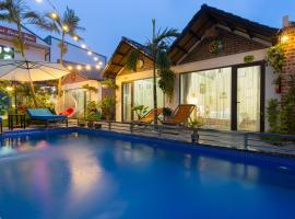 Sparrow's Song Homestay, accommodation in Ninh Binh