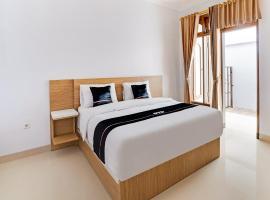 OYO 3384 Banua Raya, hotel in Yogyakarta