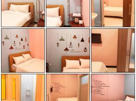 RoomZ Budget Residence, three-star hotel in Semarang