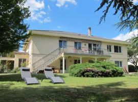 La Belle Jaune, hôtel à Moulins-lès-Metz près de: Golf de La Grange-aux-Ormes