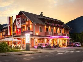 Gailtaler Hof, Hotel in der Nähe von: Schlepplift Laas, Kötschach-Mauthen