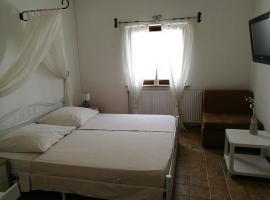 Ferienhaus Bozena Appartment 4, apartment in Vrsar