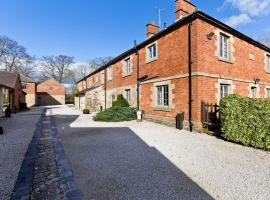 Knockerdown Cottages, hotel in Ashbourne