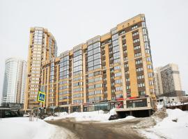 GERBERA APARTMENT Ипподромская, hotel in Novosibirsk