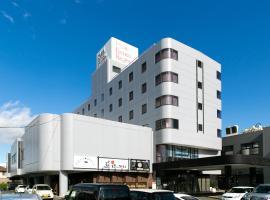 Hotel Ermou Regency, hotel in Numazu