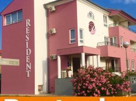 Residence Panolija, B&B in Fažana